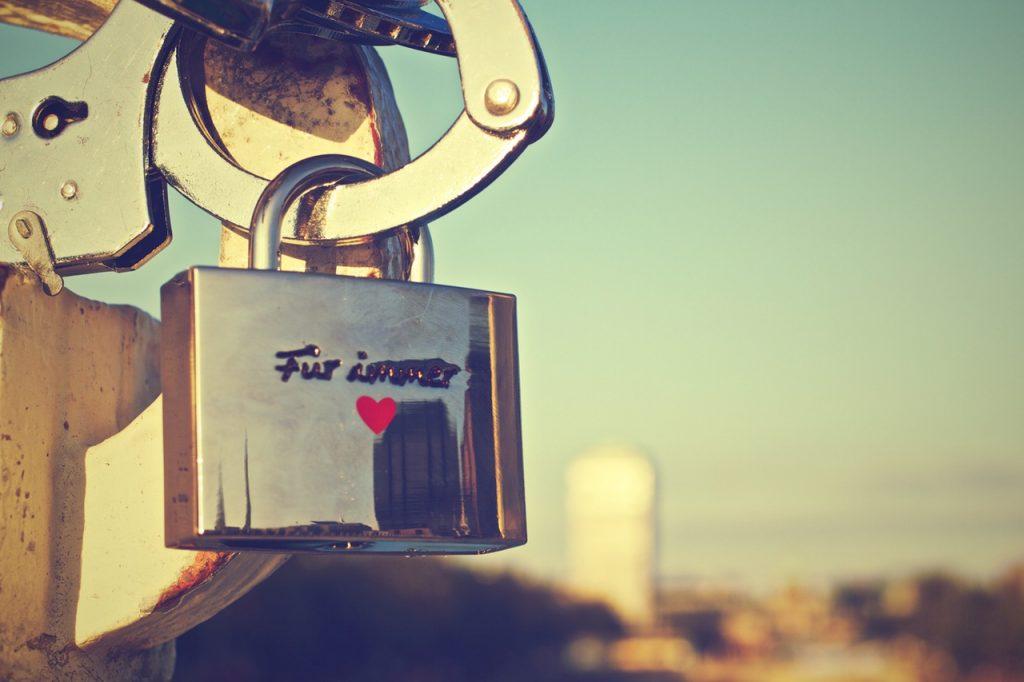 恋愛に焦りは禁物