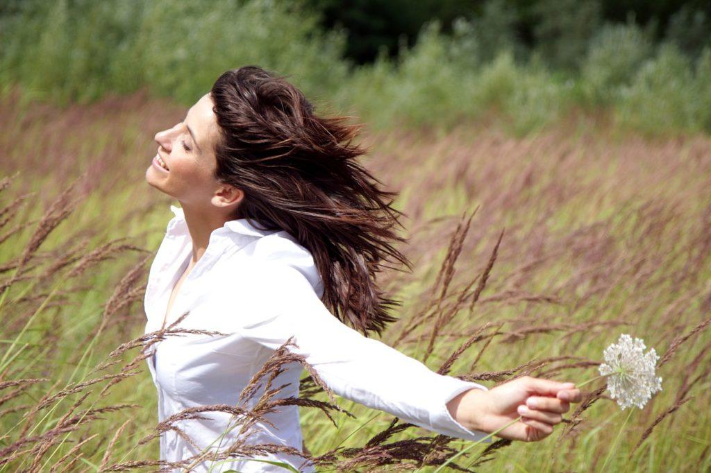 前向きな考え方で楽しく生きることができる理由